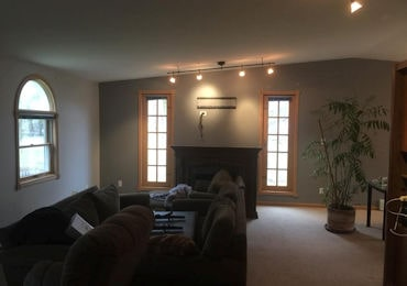 Residential and Commercial interior painting professionals in Amherst NY