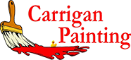 Carrigan Painting Logo